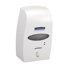 Electronic Soap Dispensers