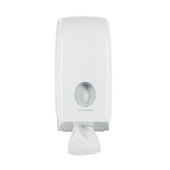 Hygiene Bath Tissue Dispensers